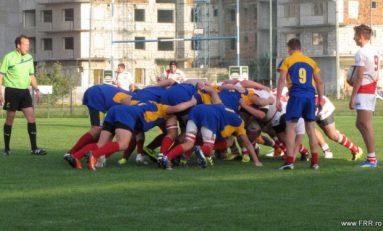 România a câștigat Cross Border-ul U17