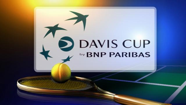 Semifinalele Grupei Mondiale a Cupei Davis, la Paris și Geneva