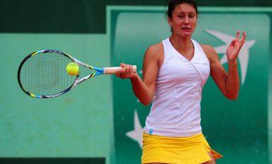 Patru juniori români în proba de dublu la US Open
