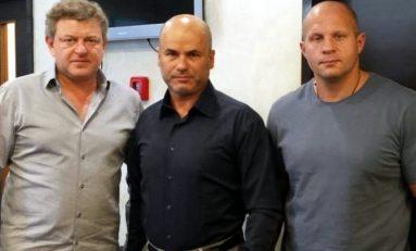 Veste importantă pentru comunitatea MMA din România
