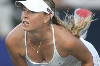 Sharapova, eliminată în optimile turneului WTA de la Wuhan
