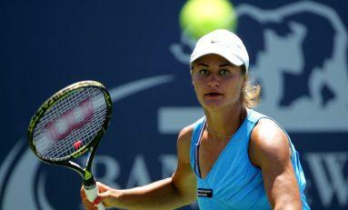 Monica Niculescu părăsește Openul de la Hong Kong