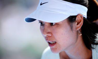 Na Li își va anunța retragerea temporară din activitatea sportivă