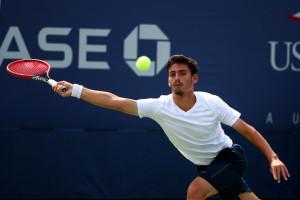 Nicolae Frunză, eliminat în semifinale la US Open