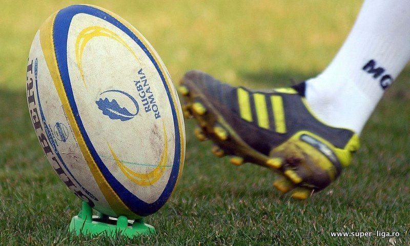 Finala Campionatului European de Rugby 7 se joacă la București