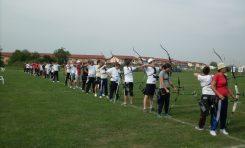 Rezultatele Campionatului Naţional Outdoor de Tir cu Arcul de la Oradea