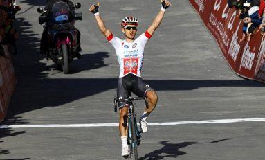 Ciclistul polonez Michal Kwiatkowski, campion mondial la fond