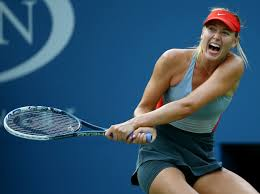 Sharapova a fost eliminată de la US Open