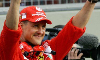Michael Schumacher se întoarce acasă