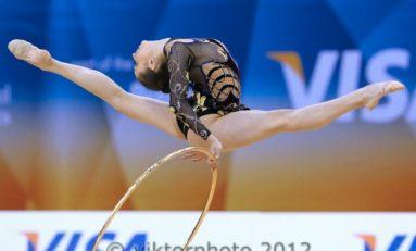 Campionatele Naționale de Gimnastică Ritmică se vor desfășura la Chiajna