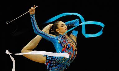 Alexandra Piscupescu ne va reprezenta la C.M. de Gimnastică Ritmică