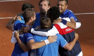 Cupa Davis. Franța conduce Cehia, deținătoarea trofeului, cu  3-0
