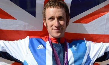 Sir Bradley Wiggins, campion mondial la ciclism, proba de contratimp individual
