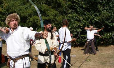 Titlul de campion naţional la arc tradiţional ajunge la Oradea