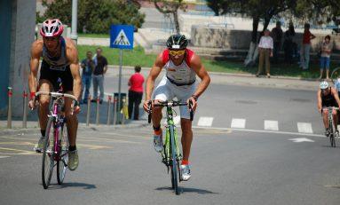 21 de triatloniști români la Campionatul Balcanic din Bulgaria