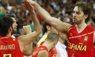 S-a încheiat faza grupelor, urmează optimile Mondialelor de baschet masculin