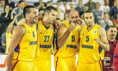 România, prima campioană europeană la baschet 3x3!
