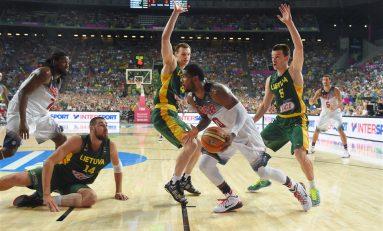 SUA se califică în finala Mondialelor masculine de baschet, după o nouă victorie la scor