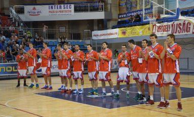 CSM Oradea a câștigat turneul de la Szekesfehervar
