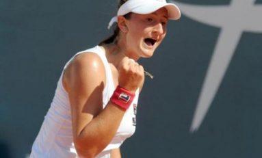 Irina Begu, în semifinalele turneului de dublu de la Tashkent
