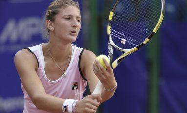 Irina Begu, eliminată în primul tur la Seul