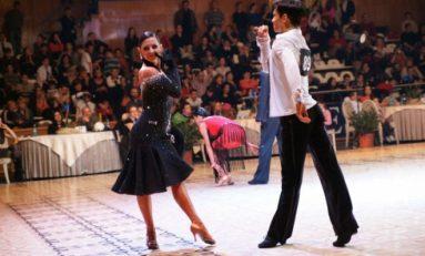România, locul 4 la Mondialele de show-uri latino americane