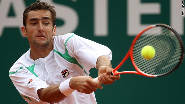 Cilic îl învinge pe Berdych și va juca în semifinale, la US Open, cu Federer