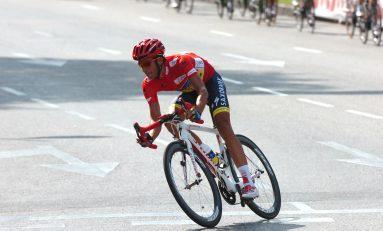 Alberto Contador domină autoritar Turul Spaniei