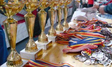 C.S.Rapid Bucureşti câştigă prima ediţie a Cupei Rapid Karate WKC