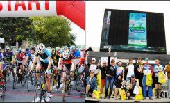 Ciclism: Peste 300 de participanţi la Cursa Dunării Călărăşene