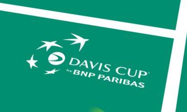 Finala Cupei Davis va avea loc pe zgură