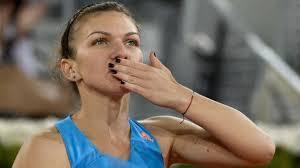 Simona Halep îşi păstrează locul 2 WTA
