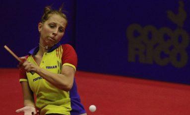 Special: Eliza Samara, unică în tenisul de masă european