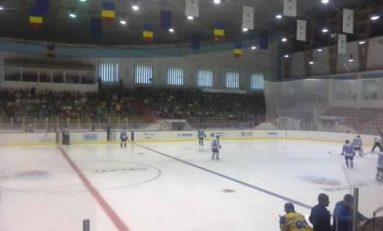 Sport Club Miercurea Ciuc a câştigat Cupa României la hochei pe gheaţă