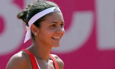 Andreea Mitu, în finala turneului ITF de la Sofia
