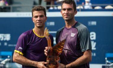 Tecău și Rojer, campioni la Shenzhen
