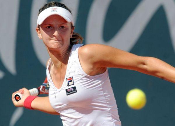 Irina Begu, calificată în semifinalele de dublu de la Seul