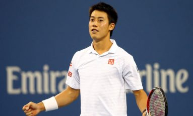 Kei Nishikori se califică în finală la US Open și scrie istorie pentru Japonia