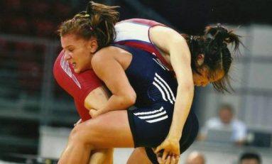 Alina Vuc pierde finala mică și se clasează pe locul 5 la categoria 48 kilograme a Mondialelor de lupte