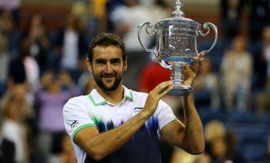Marin Cilic câștigă primul Grand  Slam al carierei la US Open într-o manieră impresionantă