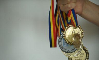 45 de medalii românești la Jocurile Europene de Vară Special Olympics