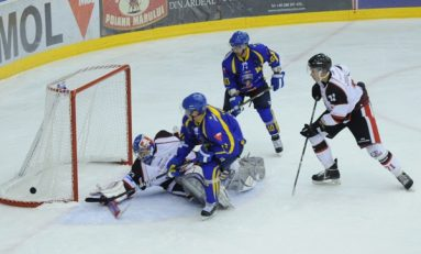 Nove Zamky învinge Miercurea Ciuc în Liga Mol