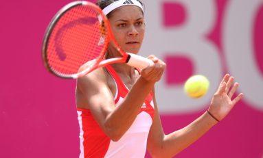 Andreea Mitu a câştigat turneul ITF de la Sofia