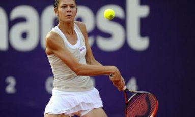 Andreea Mitu, campioană la dublu și finalistă la simplu la ITF Dobrici