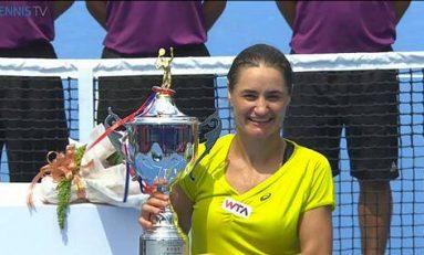 Monica Niculescu, campioană la Guangzhou