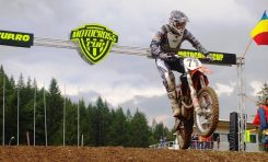 Dueluri de top în etapa a patra a Motocross CUP