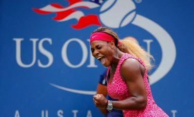 Serena Williams trece ușor de Makarova și o întâlnește pe Wozniacki în finală la US Open