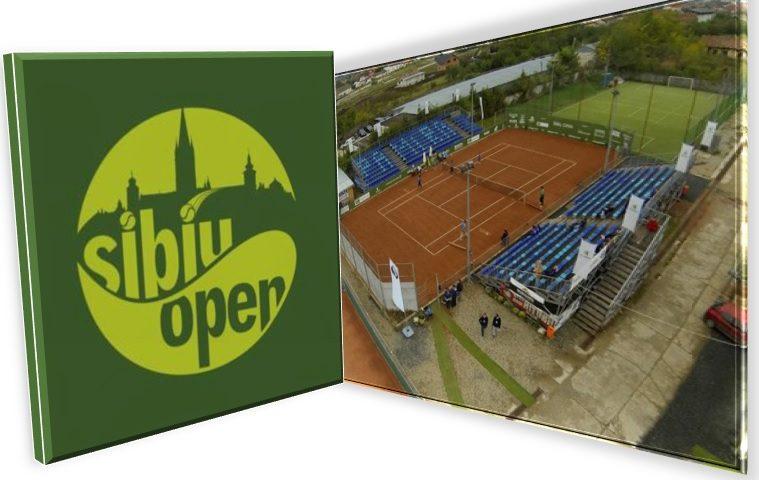 Începe cel mai puternic turneu de tenis din Transilvania, Sibiu Open