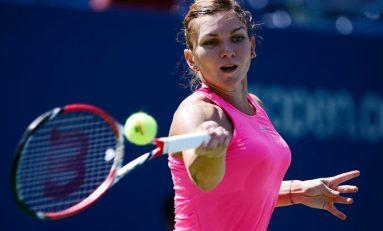 Simona Halep, eliminată în turul 2 la Wuhan