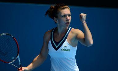 Topul WTA al primelor zece jucătoare: Simona Halep se menţine pe locul 2